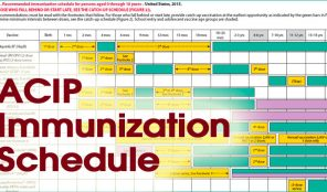 acip-immunization-schedule