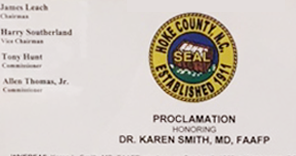 smith-proclamation