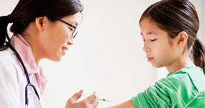 school-immunization
