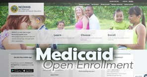 medicaid-enrollment