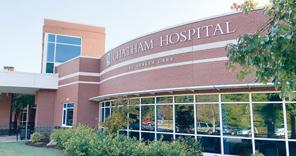 chatham-hospital